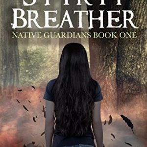 The Spirit Breather Book Cover