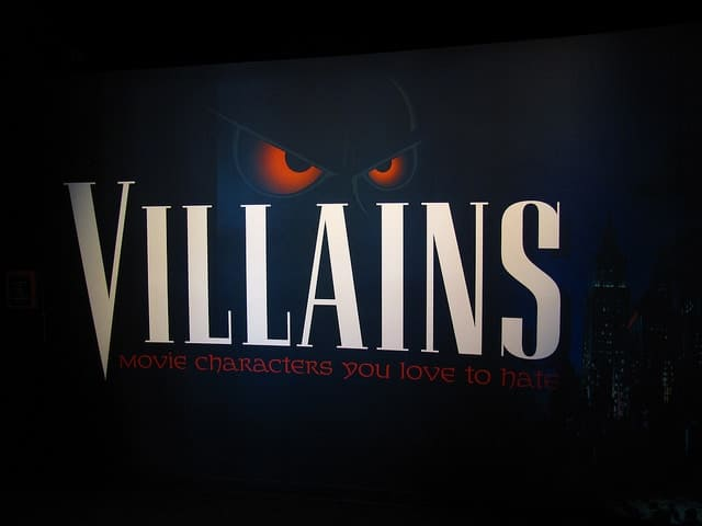 villains_exhibit