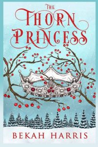 The Thorn Princess Cover