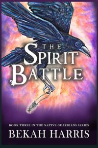 The Spirit Battle Young Adult Book