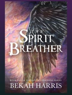 The Spirit Breather Young Adult Book
