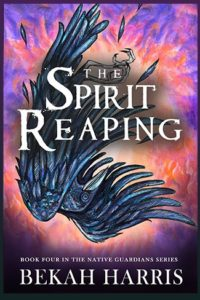 The Spirit Reaping Young Adult Book