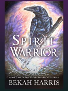 The Spirit Warrior Young Adult Book