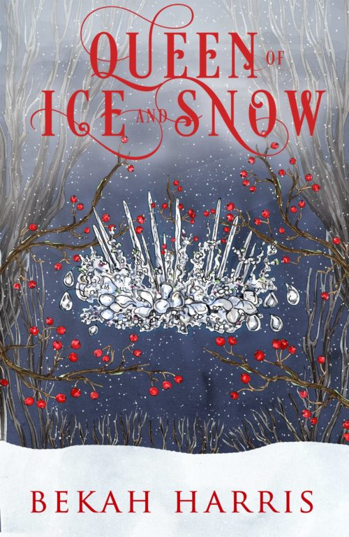 queen of ice and snow book 6