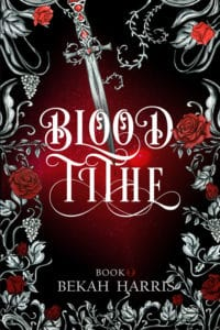 Blood Tithe The Lost Cove Darklings