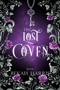 The Lost Cove Darklings Book 1 The Lost Coven