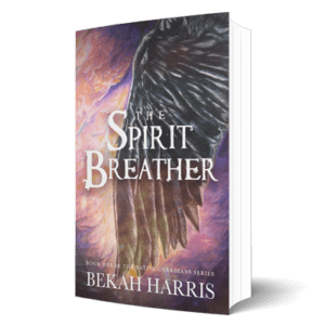 the spirit breather book