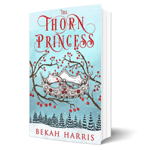 the thorn princess book