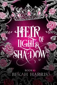 Book 3 Heir of Light & Shadow